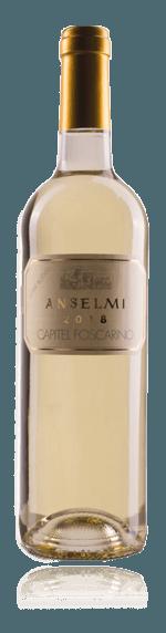 Anselmi Capitel Foscarino 2018