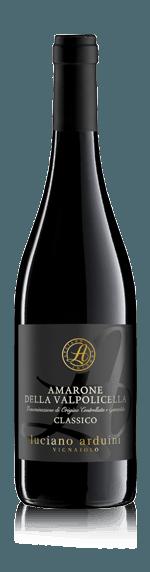 vin Arduini Amarone della Valpolicella 2015 Corvina