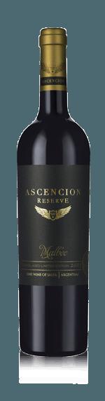 vin Ascención Malbec Reserve 2015 Malbec