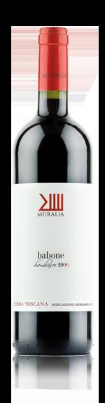 Muralia Babone Maremma 2017
