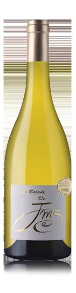vin Balade De Jms 2016 Chardonnay