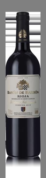 Barón de Barbón Rioja 2016