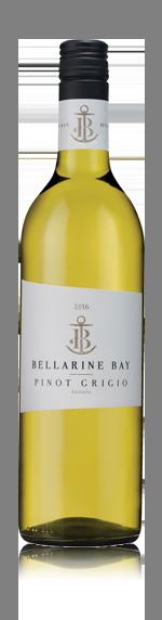 vin Bellarine Bay Pinot Grigio 2016 Pinot Grigio