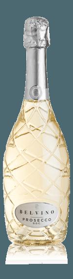 Belvino Prosecco Extra Dry NV