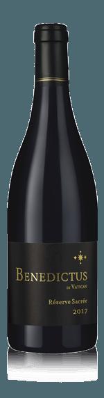 vin Benedictus De Vatican 2017 Grenache