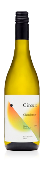 vin Black Estate Circuit Chardonnay 2016 Chardonnay