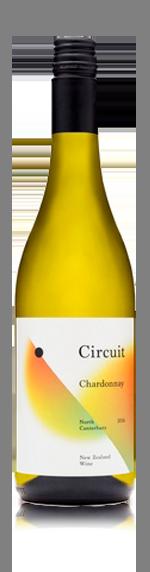 Black Estate Circuit Chardonnay 2016