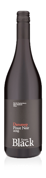 Black Estate Damsteep Pinot Noir 2016