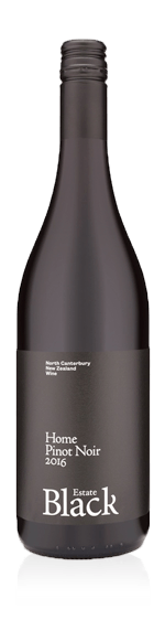 Black Estate Home Pinot Noir 2016
