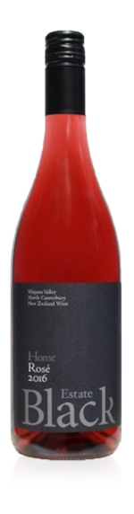 vin Black Estate Home Rosé 2016 Pinot Noir
