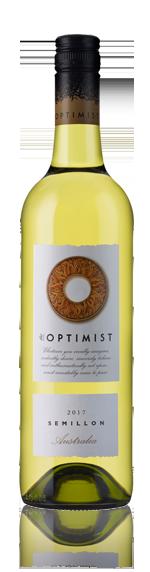 vin Bob Berton The Optimist Semillon 2017 Sémillon