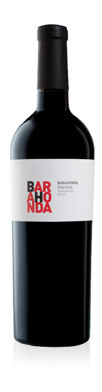 Bodegas Barahonda Barrica 2015 Monastrell