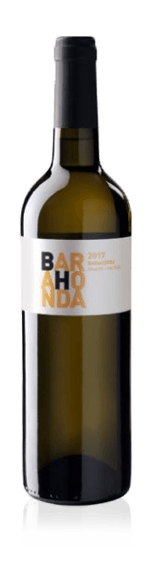 Bodegas Barahonda Blanco 2017