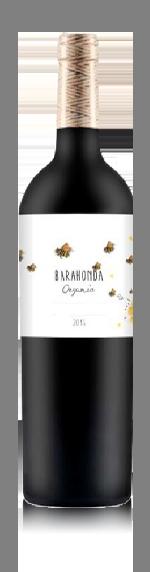vin Bodegas Barahonda Monastrell Merlot Organico 2016 Monastrell