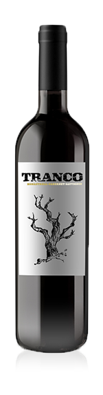 vin Bodegas Barahonda Tranco 2016 Cabernet Sauvignon