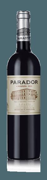vin Bodegas El Parador Crianza Navarra 2011 Cabernet Sauvignon