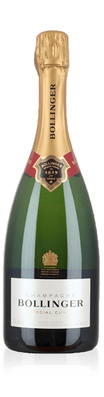 Bollinger Champagne Special Cuvée NV Pinot Noir