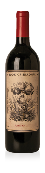 Book Of Shadows Zinfandel 2013