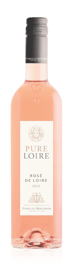 Bougrier Pure Loire Rose 2017
