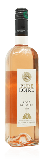 Bougrier Pure Loire Rose 2018