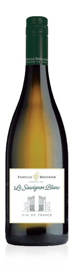 vin Famille Bougrier Signature Sauvignon 2017 Sauvignon Blanc