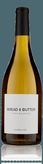 Bread & Butter Chardonnay 2017 Chardonnay 100% Chardonnay Kalifornien