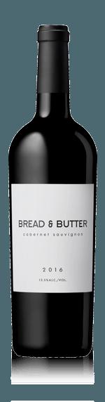 vin Bread & Butter Napa Cabernet Sauvignon 2016 Cabernet Sauvignon