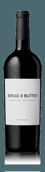 Bread & Butter Napa Cabernet Sauvignon 2017 Cabernet Sauvignon