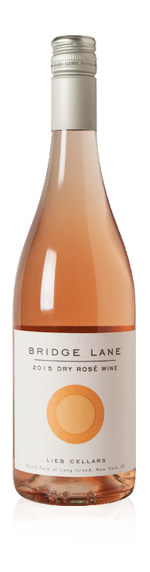 Bridge Lane Dry Rose 2015