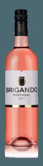 vin Brigando Rose 2017 Touriga Nacional
