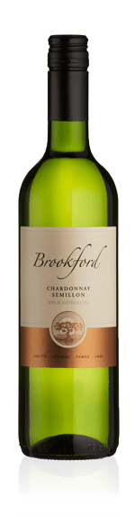 Brookford Chardonnay Semillon 2017