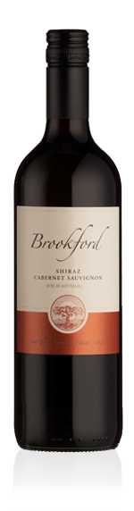 Brookford Shiraz Cabernet Sauvignon 2017 Shiraz