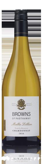 vin Browns Of Padthaway Chard 2016 Chardonnay