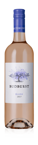 Budburst Blush Rosé 2017