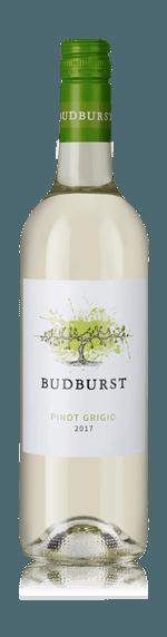 Budburst Pinot Grigio 2017