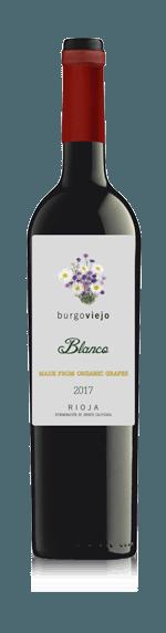 Burgo Viejo Blanco Organic 2017