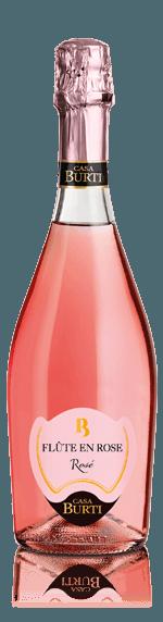 Burti Spumante Rosé NV