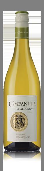 vin Campanula Chardonnay 2016 Chardonnay