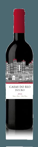 Casas do Rio Douro 2016