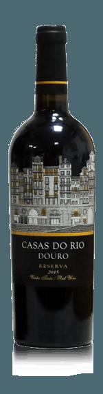 vin Casas do Rio Reserve DOC Douro 2016  Touriga Nacional