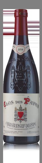 vin Clos De Papes Châteauneuf-Du-Pape 2014 Grenache