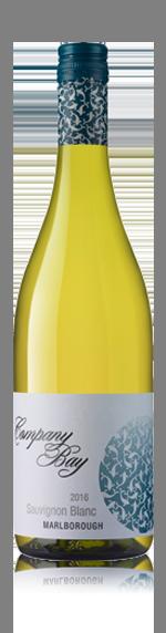 vin Company Bay Sauvignon Blanc 2016 Sauvignon Blanc