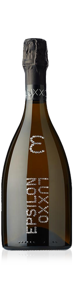 Ca' di Rajo Epsilon Luxxo Jeroboam NV Chardonnay
