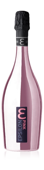 Ca' di Rajo Epsilon Pink NV