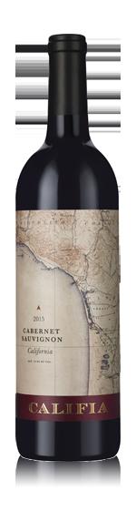 vin Califia Cabernet Sauvignon 2015 Cabernet Sauvignon