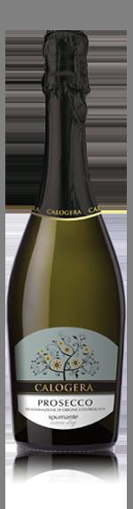Calogera Prosecco Extra Dry NV
