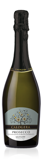 Calogera Prosecco Extra Dry NV Glera
