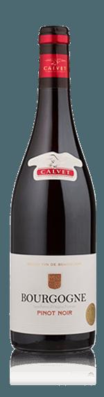 vin Calvet 'Heritage' Bourgogne Pinot Noir 2016 Pinot Noir