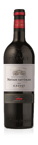 Calvet 'Heritage' Montagne St Emilion 2016
