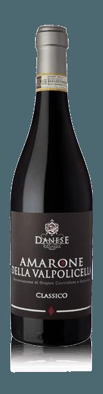 vin Cantina Danese Amarone della Valpolicella Classico Corvina Veronese
